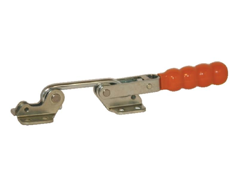 Stainless steel hook clamps toggle manual
